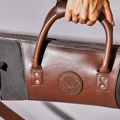 Shotgun Bag by Wren & Ivy