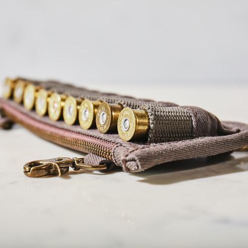 Shotgun Shell Pack by Wren & Ivy