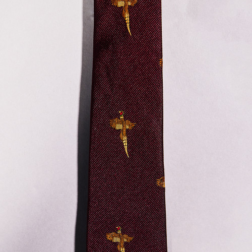 Pheasant Tie by Sid Mashburn