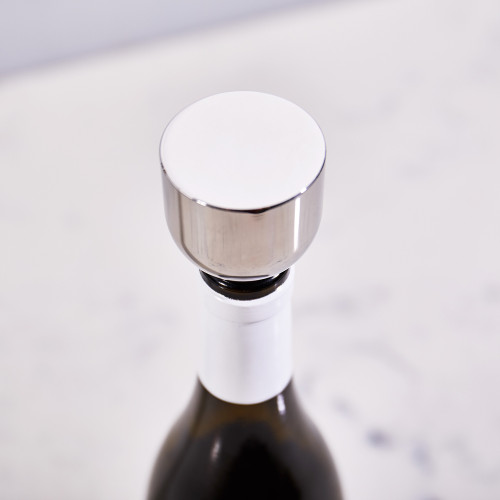 Dome Mass Wine Stopper by FS Objects