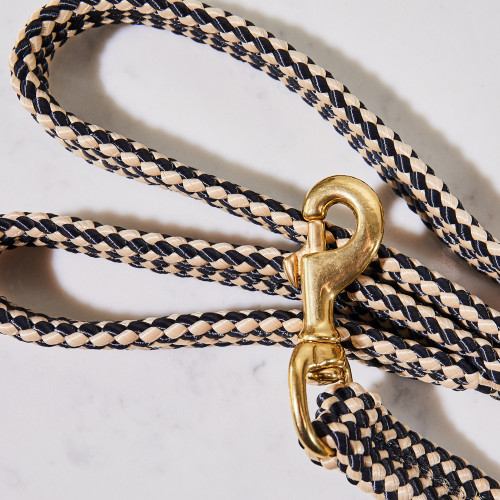 Dog Leash by Sailor Craft Knots