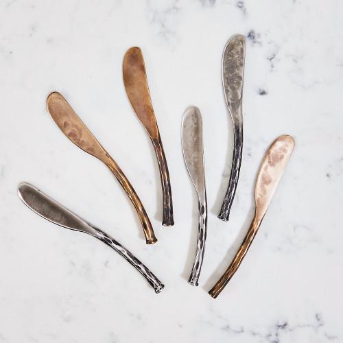 Spreader Knife by Blanc Creatives