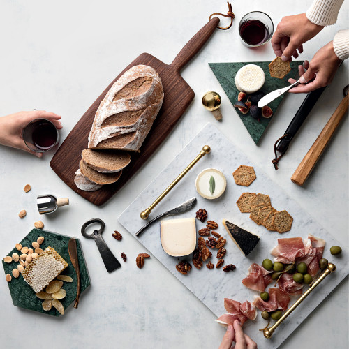 Charcuterie Board by Blanc Creatives