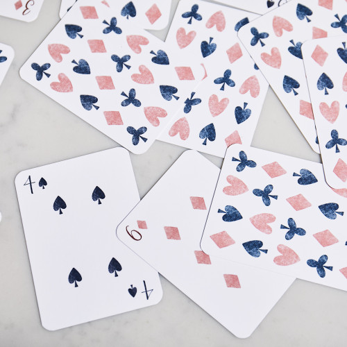 Playing Cards by SCAD