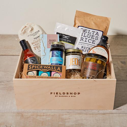 Southern Tasteful Gift Box