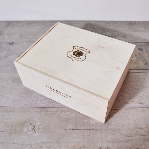 Southern Thanks Small Gift Box