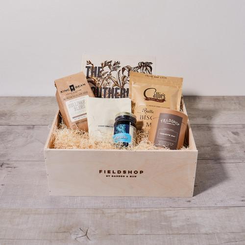 Southern Thanks Small Gift Box