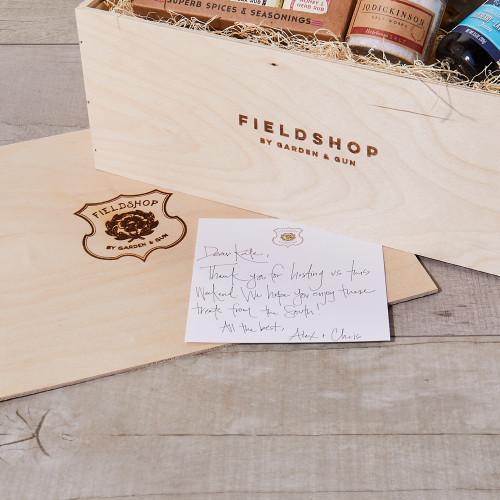 Sweet & Salty Gift Box