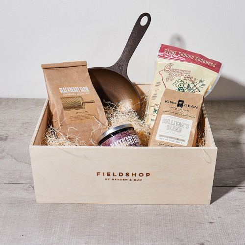 The Morning Fix Gift Box