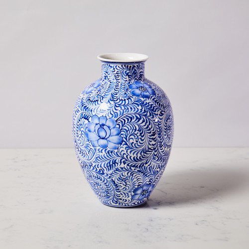 Eleanor Vase with Stems by The Vine
