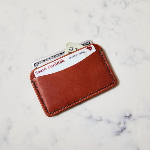 Minimalist Wallet by Roam Goods
