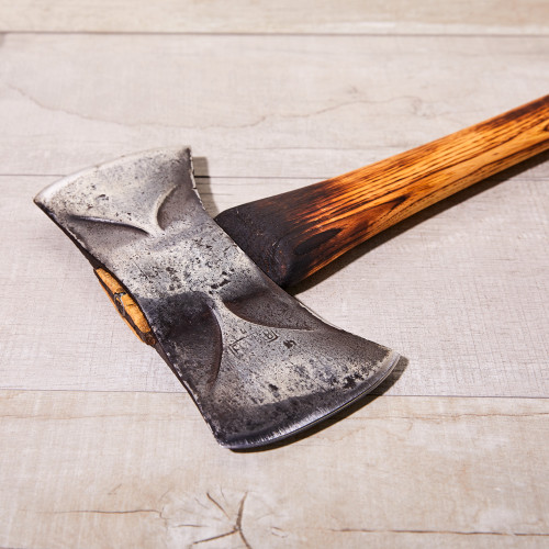 Double-Sided Axe by Richardson Axeworks