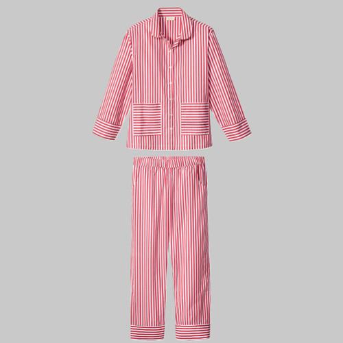 Picnic Pocket Pajama Set by Lake Pajamas