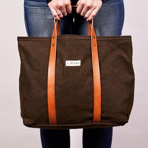 Woodbine Tote by J. Stark