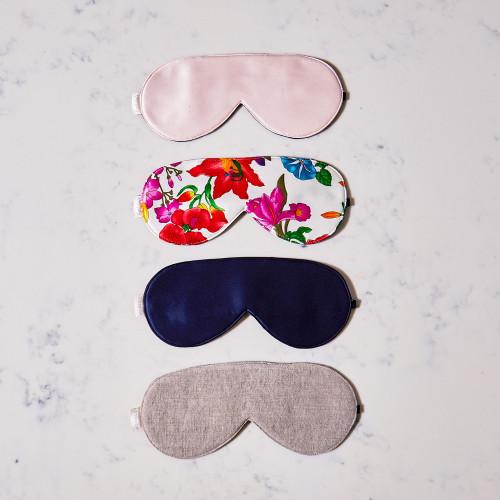Sleep Mask by Elizabeth W.
