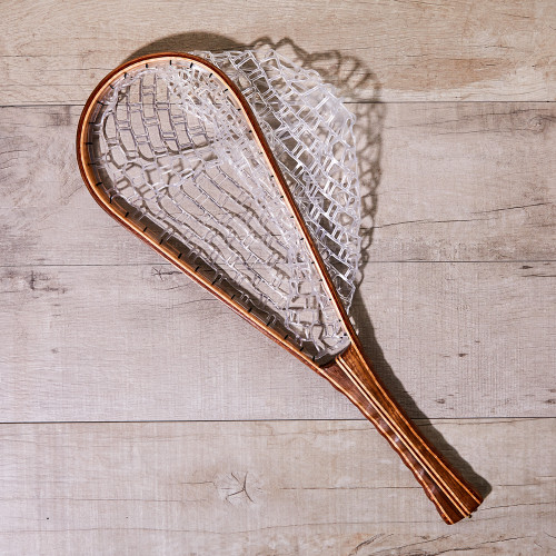 Fishing Net by Heart Wood Trade