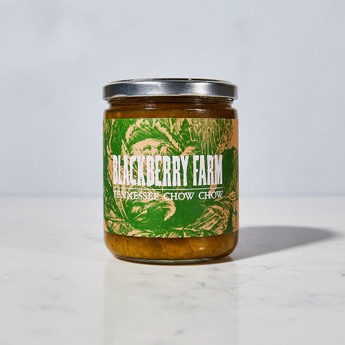Tennessee Chow Chow by Blackberry Farm