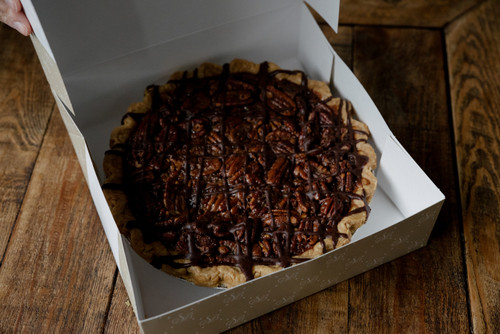 Derby Pie by Southern Baked Pie Company
