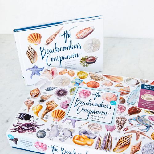The Beachcomber's Bundle by Anna Marlis Burgard