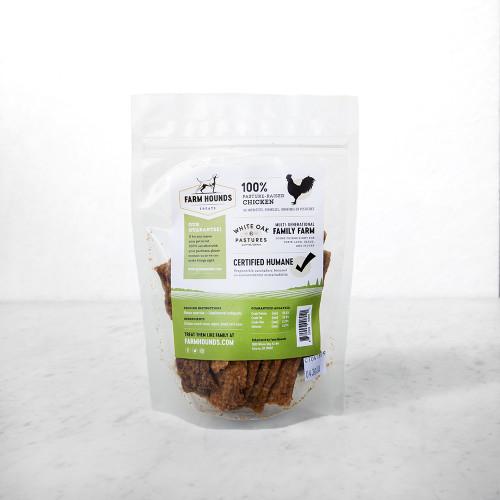 Chicken Treats by Farm Hounds Treats