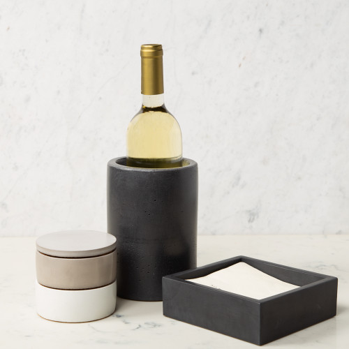Wine Cooler by Port Living Co.