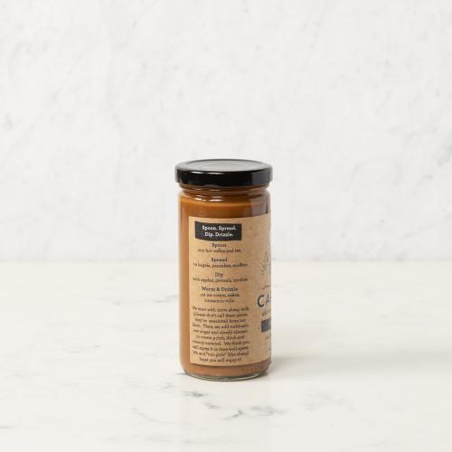 True Ewe Bourbon Caramel Spread by Dayspring Dairy