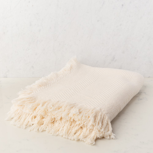 Throw Blankets by Covered in Cotton