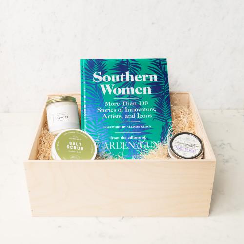 Southern Women Gift Box