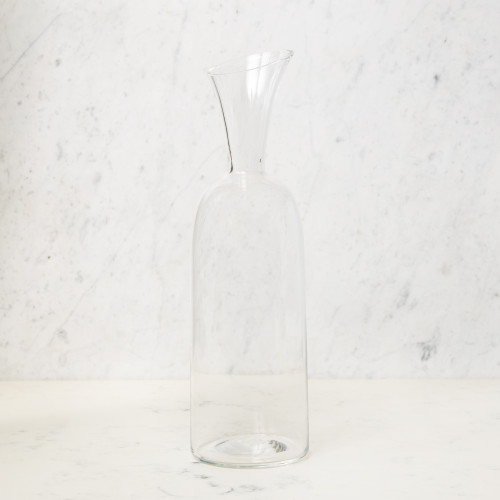 Carafe Decanter by Nate Cotterman