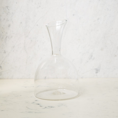 Hemi Decanter by Nate Cotterman