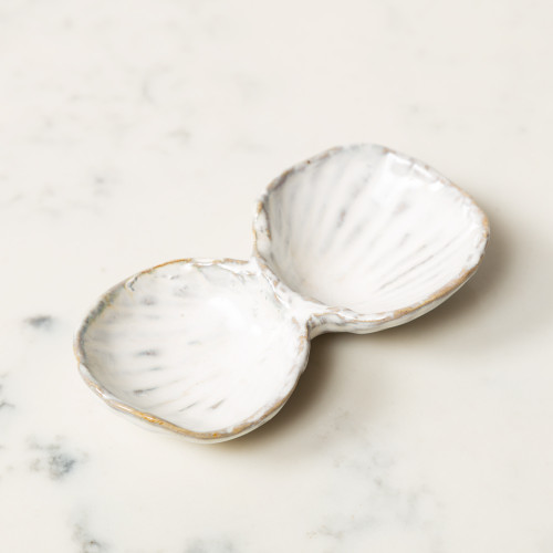 Clam Salt and Pepper Dish by Kiss That Frog