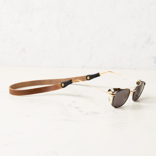 Sunglass Strap by Clayton & Crume
