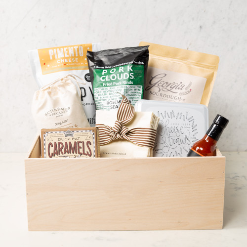 Made in the South - Savory Gift Box