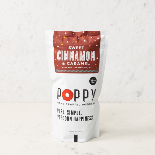 Poppy Market Bags by Poppy Hand-Crafted Popcorn