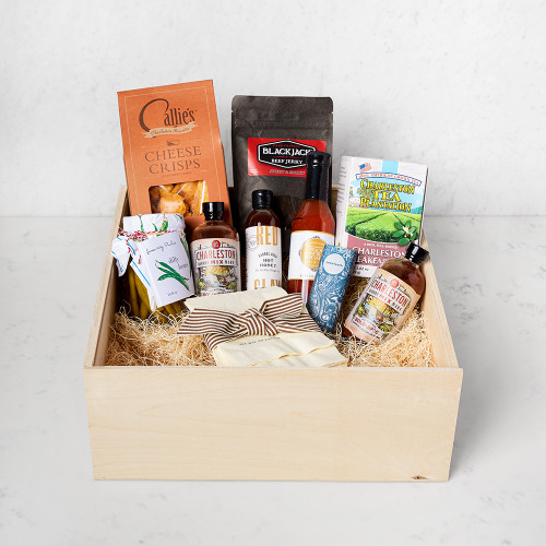 South Carolina Gift Box