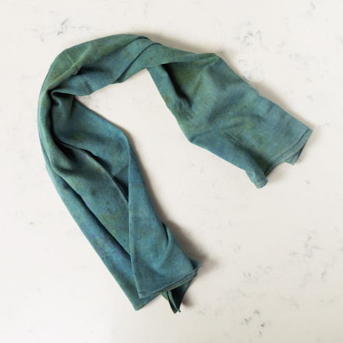 Square Scarf by Saint Virginia