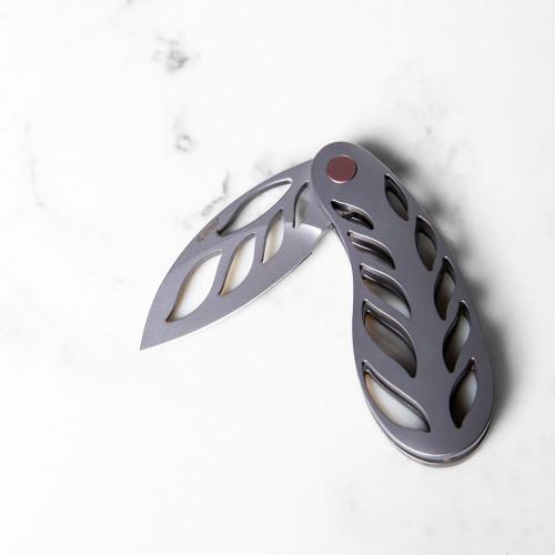 Hand-Cut Women's Knife by Grainger McKoy
