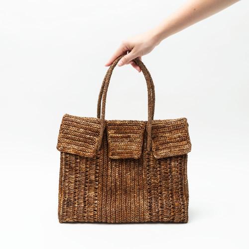 Dahlia Handbag by Maison Paris