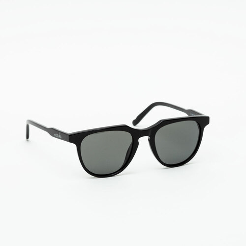 Buenos Aires Onyx Sunglasses by Maho Shades