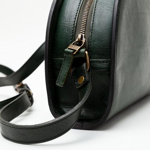 Audrey Shoulder Bag by Moore & Giles
