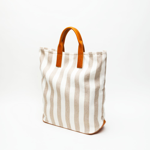 City Tote by Moore & Giles