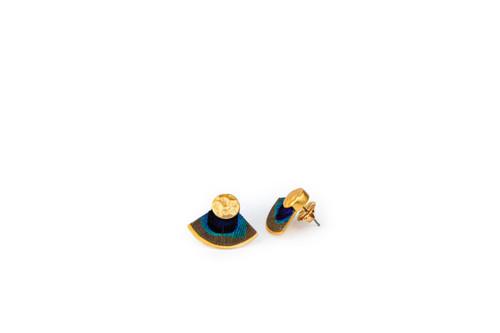 Aly Earring by Brackish