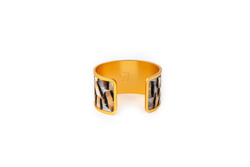 Brandi Wide Cuff by Brackish