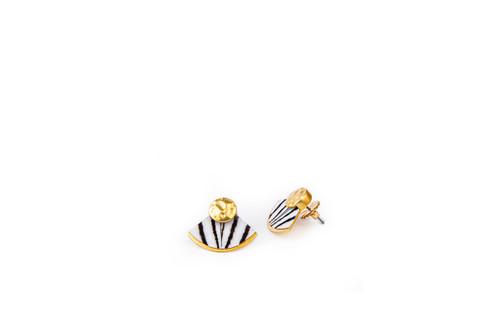 Cissy Earring by Brackish