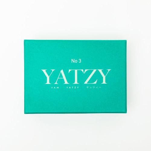 Yatzy Set by Printworks