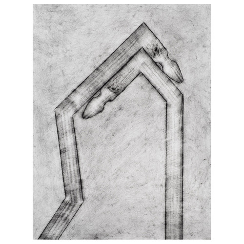 Untitled (7) by Fletcher Williams III (SOLD)