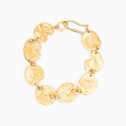 Mojave Link Bracelet by Julie Cohn Design
