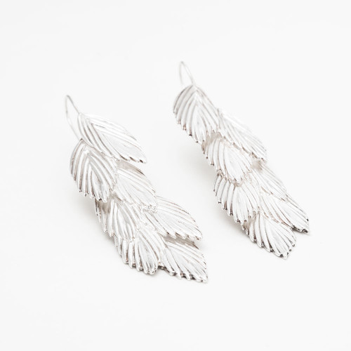 Sea Oat Earring by Gogo Jewelry