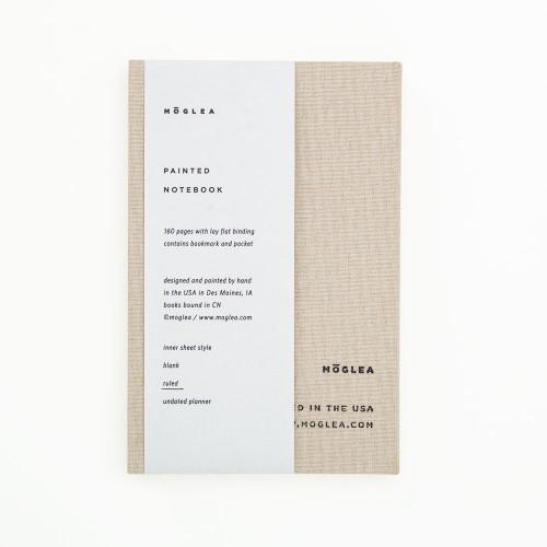 Cora Cloth Book by Moglea