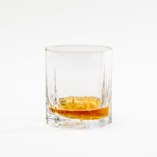No. 12 Rocks Glass by Terrane Glass Co.